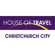 House of Travel Logo 110x